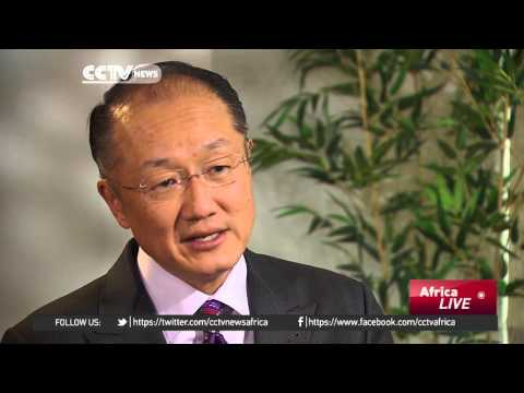 INTERVIEW: Ending extreme poverty by 2030 a realistic goal