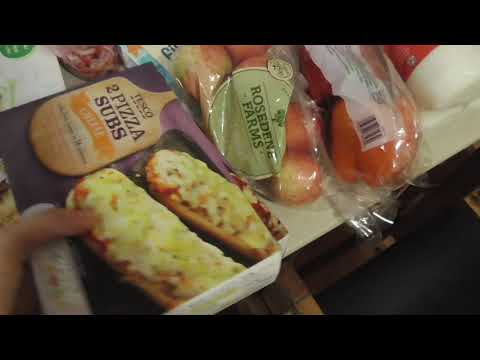 Family Food Shop   Slimming World Friendly   Grocery Haul   Nicola Mummyp