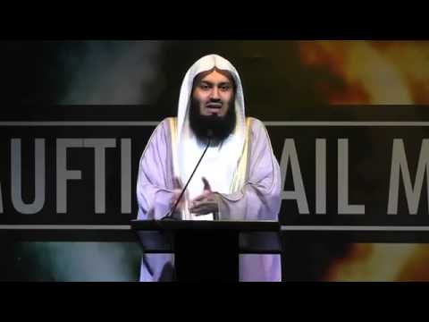 What Happens To Soul Once A Person Dies? By Mufti Menk  Q&A