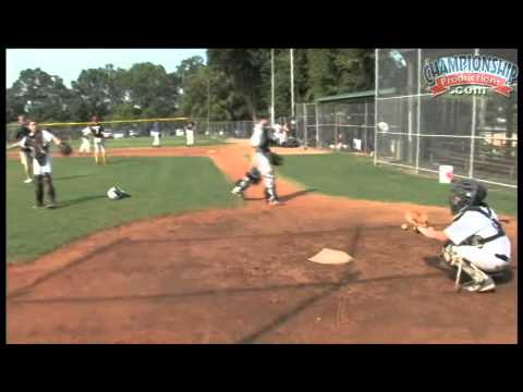 7-Cycle High Octane Drills for Youth Baseball