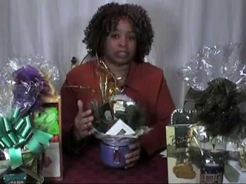 Gift Basket Business - How to Ship Gift Baskets