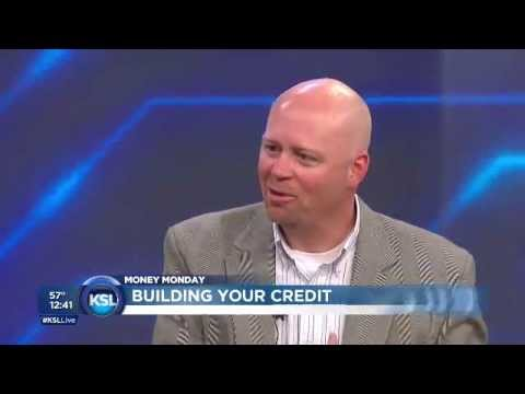 How to Build Good a Good Credit Score - Money Matters | Mountain America Credit Union