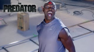 The Predator | PRED-ASSURE Commercial | 20th Century FOX