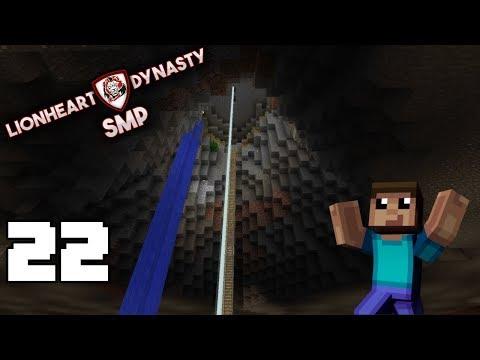 Lionheart Dynasty #22: Expanding the drop