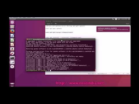 Library corruption error during apt-get update - Resolved