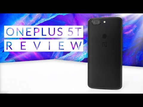 OnePlus 5T Review - 1 Month Later