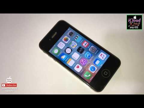 2018 iCloud activation Unlock or remove iOS iCloud locked iPhone