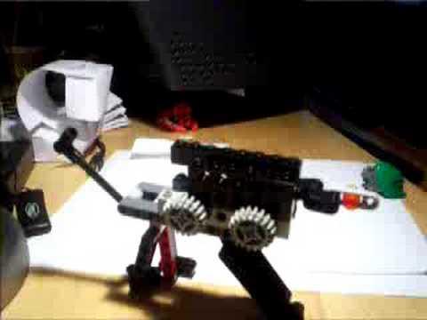 lego transformers G1 jumbo ravage