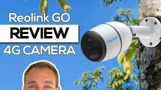 Reolink 410 Camera and NVR Intro - PakVim net HD Vdieos Portal