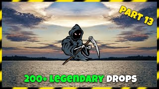 LEGENDARY TOP 200+ BEAT DROPS | Drop Mix #13 by Trap Madness [2500 Subscriber Special]