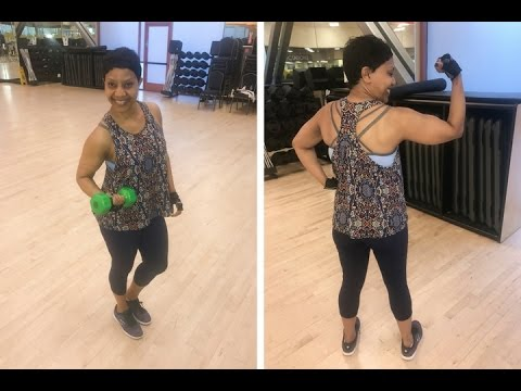 Anita by Design Workout Routine - How I Stay Fit