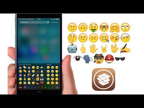 How To Get All iOS 9.1 Emojis on iOS 9.02, iOS 8