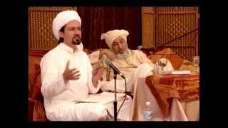 Miracles (karamat) of the Awliya   Sheikh Hamza Yusuf   7/11