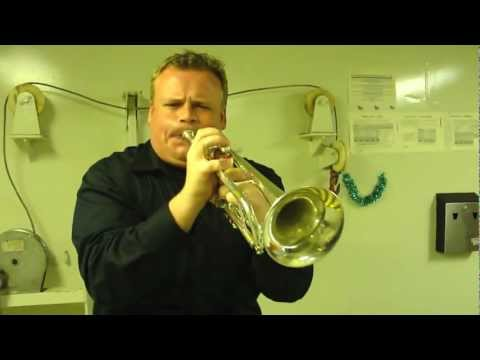 Trumpet High Notes - Just For Fun