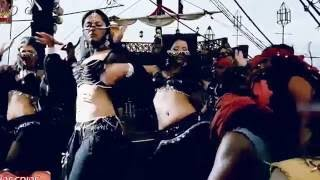 Anushka Shetty Hot Belly Dance & Milky Assets Shake Unseen Sexy Video Latest Sensual Relase 2016