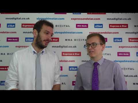 Lewis Cox and Luke Hatfield discuss Paul Hurst's Shrewsbury exit