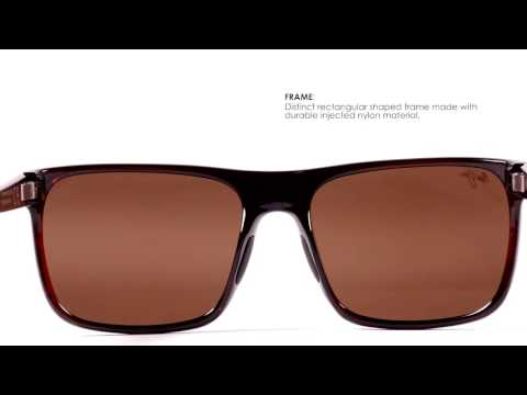Maui Jim Sunglasses Bearsden - Flat Island at Peter Ivins Eye Care Bearsden Opticians