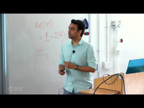 Recent Algorithmic Primitives: Linear Combination of Unitaries and Quantum Signal Processing