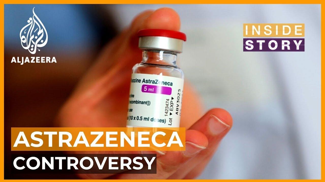 Astrazeneca vaccine: safe or not safe? | Inside Story