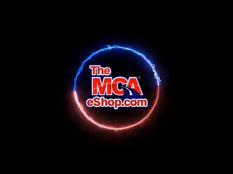 MCA - www.TheMCAeShop.com