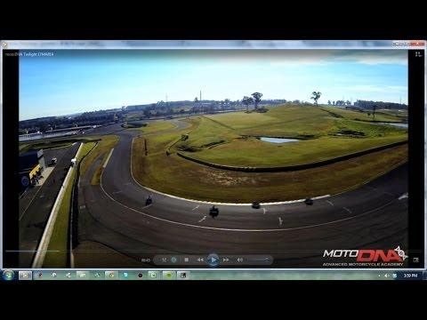 motoDNA Motorcycle Academy - Twilight Masterclass Sydney Motorsport Park