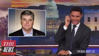 Late-Night Hosts React to News Sean Hannity Was Client of Trump