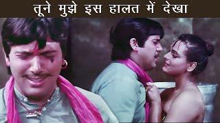 फस गए गोविंदा   Govind Comedy Scenes   Aankhen