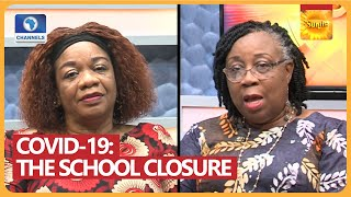 COVID-19 Spread: Experts Push For Online Education Amidst Schools' Closure