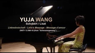 Yuja Wang Mendelssohn Songs Without Words Op 67 No 2 (SiMon