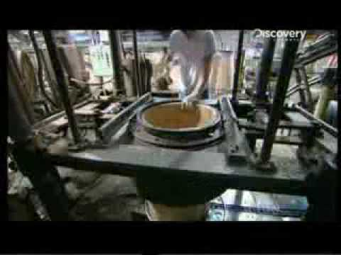 How its Made - Wooden Whiskey Barrels