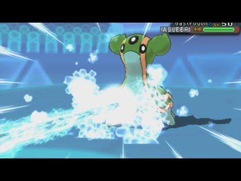 Haydunn vs. Storm | NU Pokemon ORAS Wifi Battle