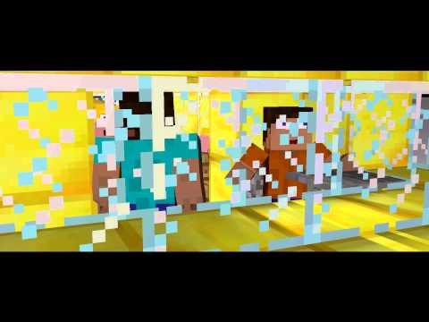 Stop Bullying! - Minecraft Animation