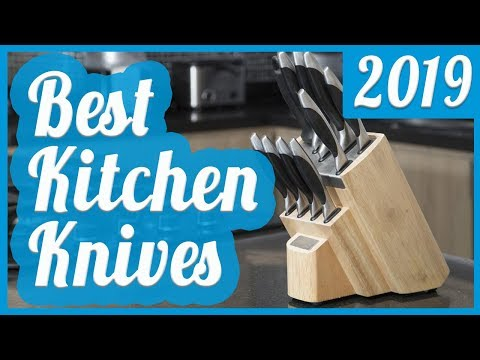 Best Kitchen Knife To Buy In 2018
