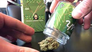 Unboxing iLL OG Kush! WEEDY WEDNESDAY : The WEED Report