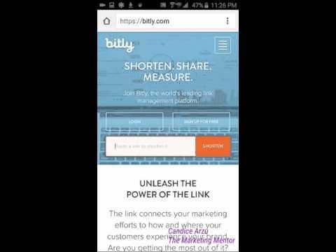How to shorten your long website URL