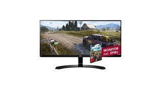 LG IT Products 29UM68-P (29 Zoll) Monitor