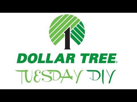 Dollar Tree Elf DIY Candy Jars