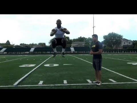 #1 Explosive Exercise ALL Athletes Should Do
