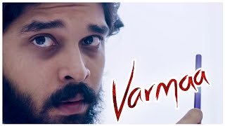 Varmaa Tamil Movie Scenes | Raiza Wilson gets impressed by Dhruv Vikram | Megha Chowdhury | Bala