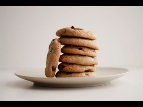 Chocolate Chip Cookie Recipe Without Butter