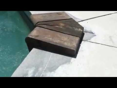 Remodel coping