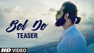 "Latest Teaser Video Song  ""Bol Do"" | Hassan Hayat Khan | Full Song Releasing On Tomorrow"