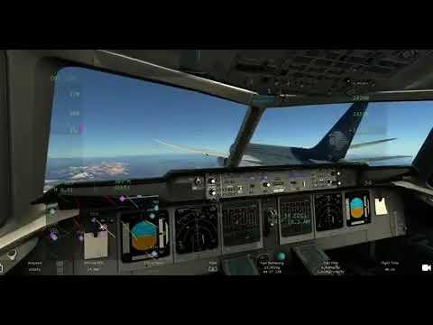 Infinite Flight - KC10 Cockpit/Formation Teaser Video! [MUST WATCH]