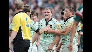 Chris Ashton - Rugby's Biggest Thugs