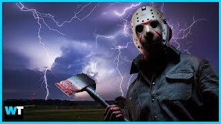 The CREEPIEST Things To Actually Happen on Friday the 13th | What