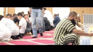 Ramadan : The Green Lane Masjid Experience