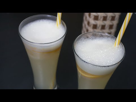 Pineapple Soda Drink | Quick and Easy | Cook With Fariha