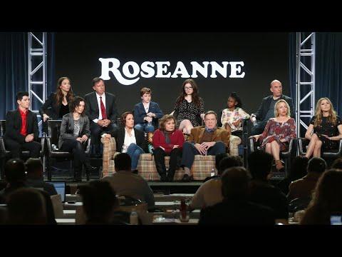 How Roseanne Barr overshadowed Roseanne Connor