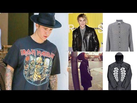 Justin Bieber Style, Clothes 2015 (Part 2)