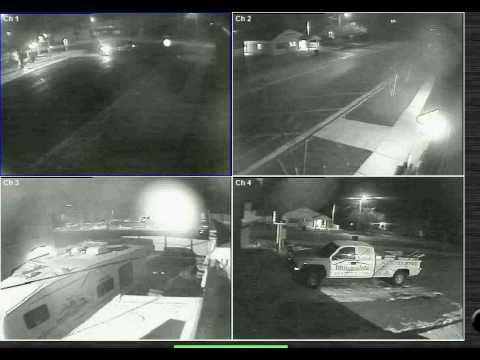 Utah Meteor lights up Providence ut.   Immaculate Homes Office video